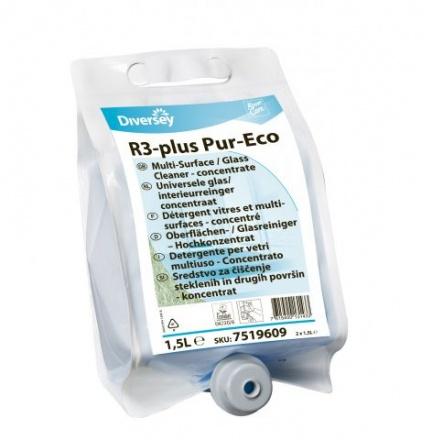 Room Care R3-plus Pur-Eco