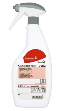 Clax Magic Rust 70D2 / Клакс Мэджик Раст