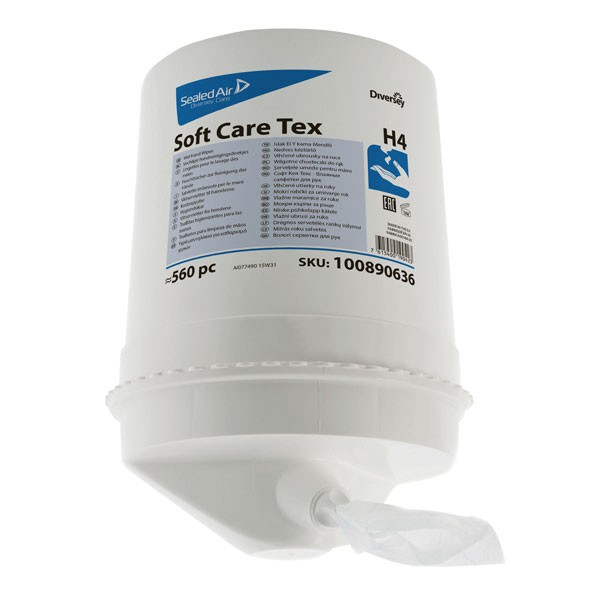 Soft Care Tex H4 2x3.88Kg