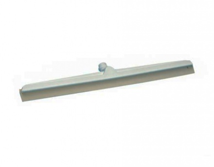 DI Floor Squeegee Swivel White 40