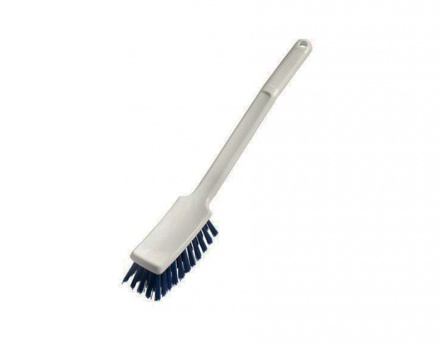 DI Short Handle Brush Med