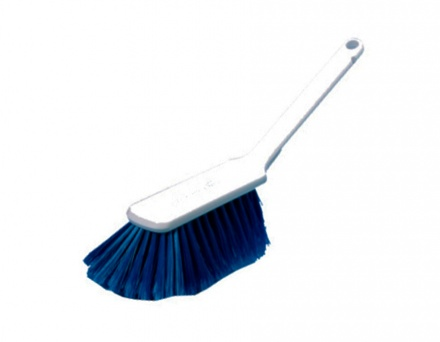DI Dustpan Brush Soft Blue