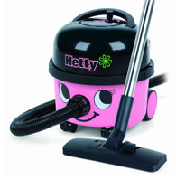Пылесос Numatic Hetty HET200A
