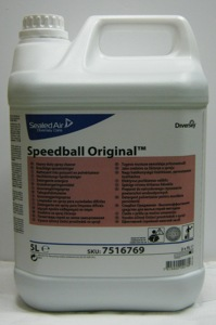 Очиститель Speedball  (Спидболл ), 5л.